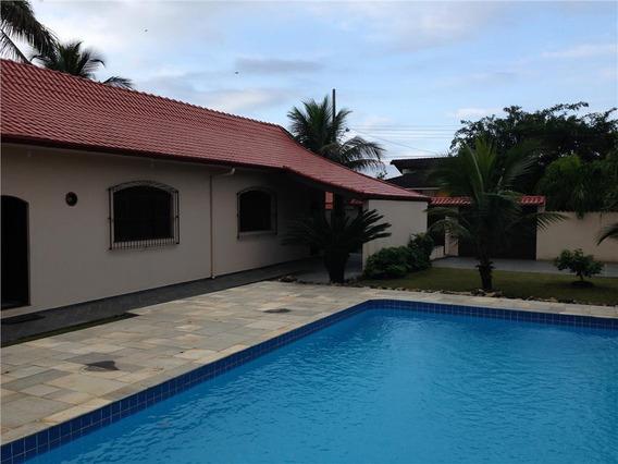 Casa Em Jardim São Lourenço, Bertioga/sp De 350m² 4 Quartos À Venda Por R$ 1.300.000,00 - Ca205336