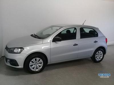 Volkswagen Gol Trendline 1.0 Total Flex, Qnc6209