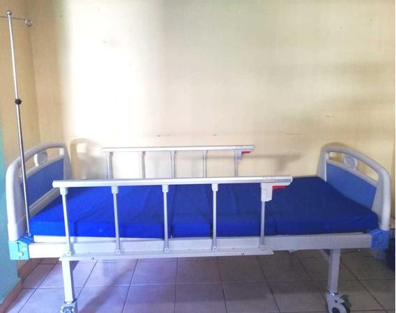 Cama De Hospital Rider
