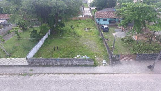 Terreno Em Jardim Perola Do Atlântico, Itapoá/sc De 0m² À Venda Por R$ 264.900,00 - Te294529