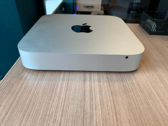 Mac Mini 2014 1tb 8gb