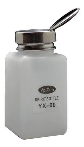 Recipiente Alcohol Yaxun ( Yx-60 )
