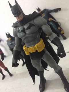 Figura De Acción Batman Original Dc Comics