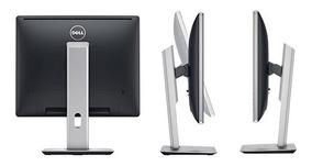 Monitor Dell 19 Polegadas Pc Computador Vga Dvi Display Port