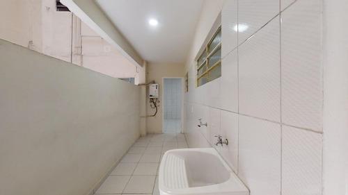 Imagem 1 de 30 de Apartamento À Venda No Bairro Cerqueira César - São Paulo/sp - O-16924-27706