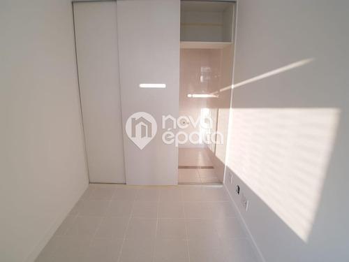 Imagem 1 de 25 de Apartamento - Ref: Me2ap35733