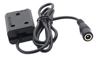 Dc Acoplador Diseñado Para Cámara Sony Ildc Accesorios