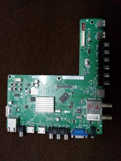 Placa Principal Tv Philco Ph32n62dg (t.isdb1326.72)
