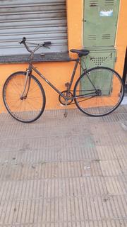 Bicicleta Media Carrera Italiana Impecable