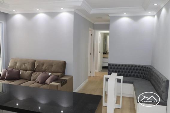 Apartamento Com 2 Dormitório(s) Localizado(a) No Bairro Vila Prudente Em São Paulo / São Paulo - Ap1187