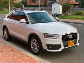 Audi Q3 2.0 Tfsi Luxury
