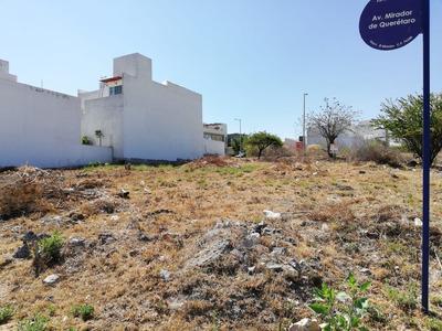 Precioso Terreno Plano De 218 M2 En El Mirador, En Esquina, Único !!
