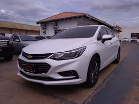 Chevrolet Cruze Sport 1.4 Ltz Turbo Aut. 5p 16/17