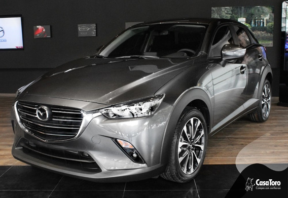 Mazda Cx3 Automática Touring 2.0 L - Cr 30