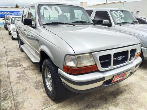 Ranger 2.5 Super Cab 4x2 Ce 16v Gasolina 4p Manual