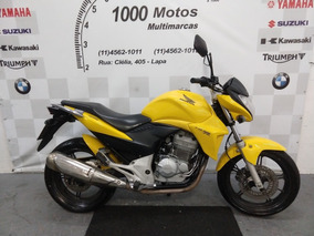 Honda Cb 300 R 2013 Otimo Estado Aceito Moto
