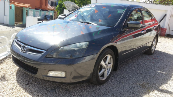 Honda Accord Inicial 140,000