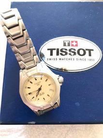 Relógio Tissot Pr100 Feminino