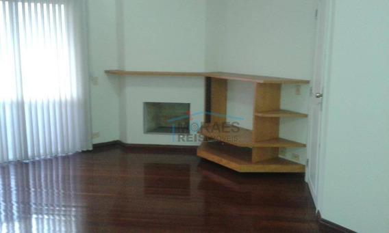 Apartamento Residencial Para Locação, Morumbi, São Paulo. - Ap9263