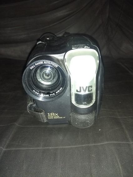 Filmadora Jvc Gr Ax720u Sucata