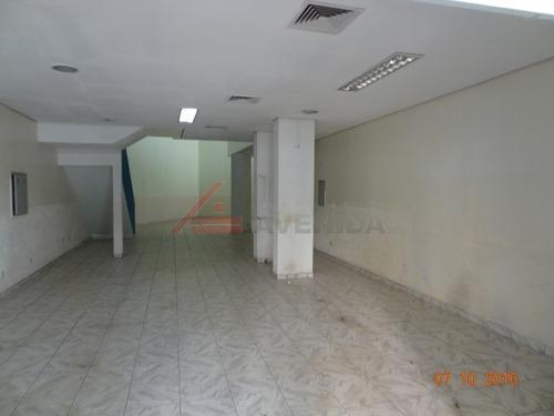 Imagem 1 de 11 de Salas/conjuntos - Centro - Ref: 2457 - L-1095