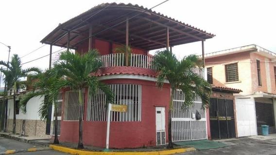 Rah-ya Apartamento En Venta Guatire Valle Arriba