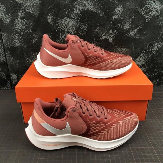 Zapatillas Nike Zoom Winflo 6
