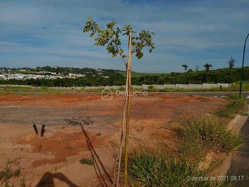 Imagem 1 de 11 de Terreno À Venda Em Chácara São Rafael - Te009630