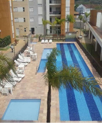 Apartamento Terra Brasilis