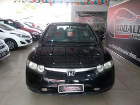 Civic Sedan Exs 1.8 16v Aut. 4p