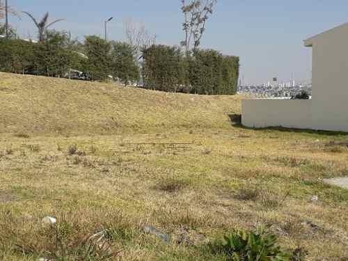 Venta De Terreno En Puebla