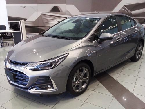 Chevrolet Cruze Ltz 1.4n Turbo 4 Puertas Automático 2021 Fz
