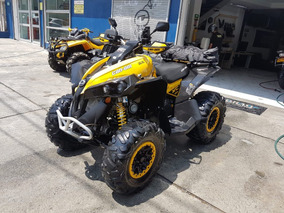 Can Am Renegade Xcc 1000