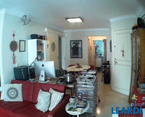 Imagem 1 de 15 de Apartamento - Pompéia  - Sp - 493305