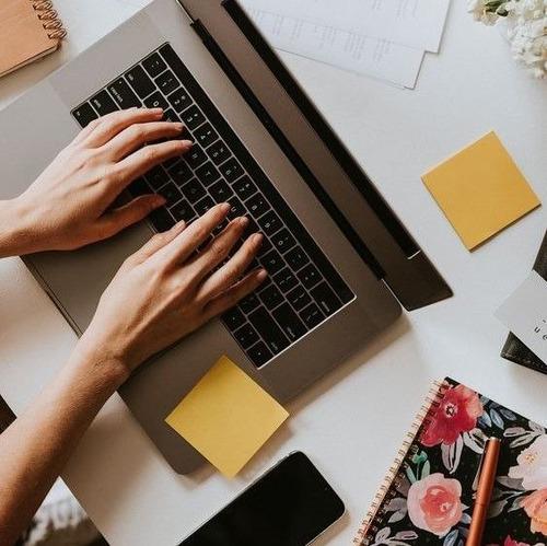 Imagem 1 de 1 de Renda Extra Com Marketing Digital - Home Office
