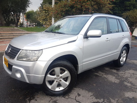 Suzuki Grand Vitara At 4x4