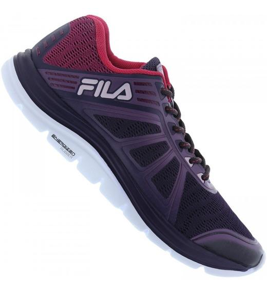 Zapatillas Fila Spirit 2.0 W Running Envíos País Gratis