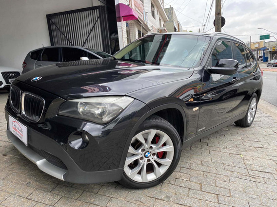 Bmw X1 2.0 Sdrive 18i Top 5p 2011