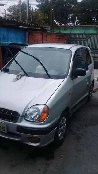 Hyundai Atos 1.0