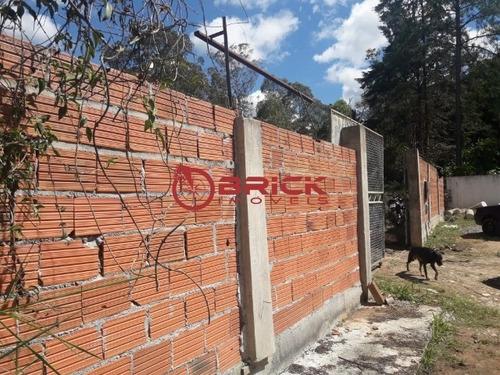 Imagem 1 de 3 de Terreno Plano Para Fim Industrial Na Prata, Teresópolis/rj. - Te00212 - 33906764
