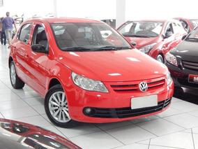 Volkswagen Gol 1.0 Trend Total Flex 4p Completo- Ar 2009