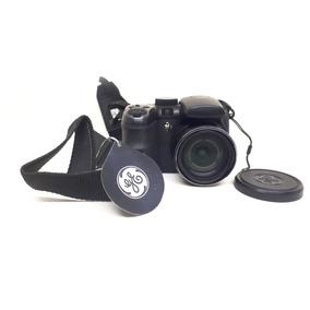 Câmera Digital X400 Ge 14.1mp 15x Zoom Digital Flash Oferta