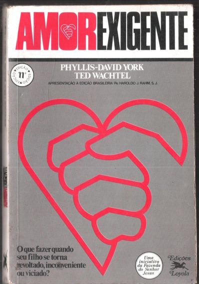Amor Exigente - Phyllis David York 8a