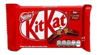 Obleas Kit Kat X10 Unidades - Oferta Sweet Market
