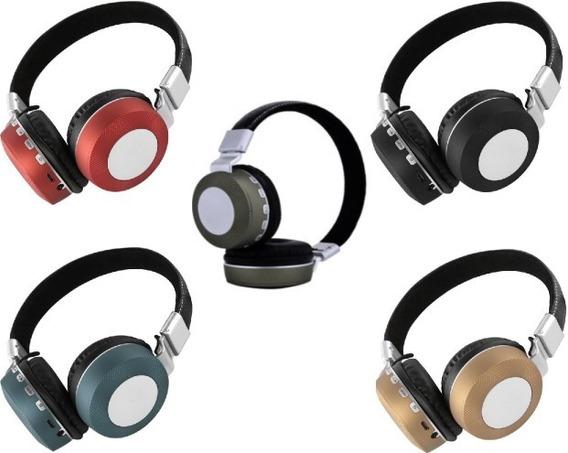 Fone De Ouvido Bluetooth Wireless K3 Headphone Ideal Ms-k3