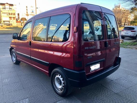 Peugeot Partner Confort 1.9 2008 Con 260.000km Gonzaarram