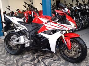 Honda Cbr 600 Rr 2012 Moto Slink