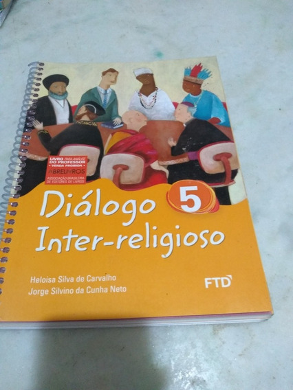 Diálogo Inter-religioso 5 Professor
