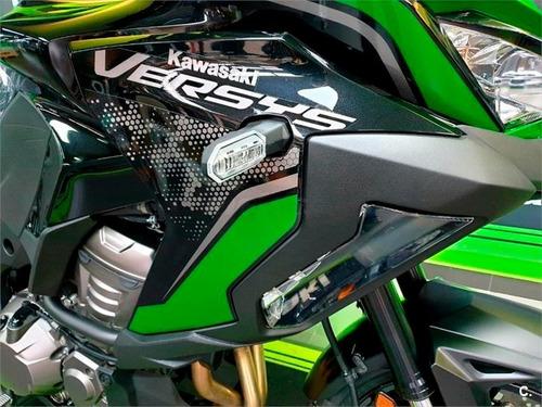 Imagen 1 de 15 de Kawasaki Versys 1000 0km 2021 Abs No Yamaha Mt 10