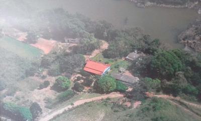 Rancho Com 8 Dorms, Centro, Nazareno - R$ 500 Mil, Cod: 256 - V256